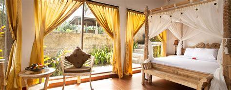 superior suite ubud villa pondok sebatu villa