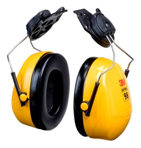 Earmuff Peltor Folding 3m H6f ppe safety solutions safety product catalog from 3m new