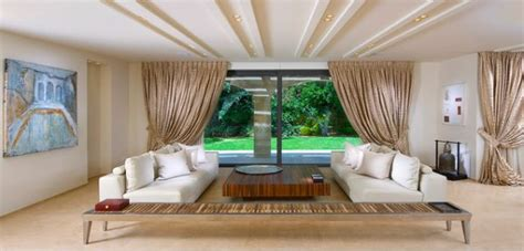 Low Ceiling Design by Designer Tips For Spaces With Low Ceilings