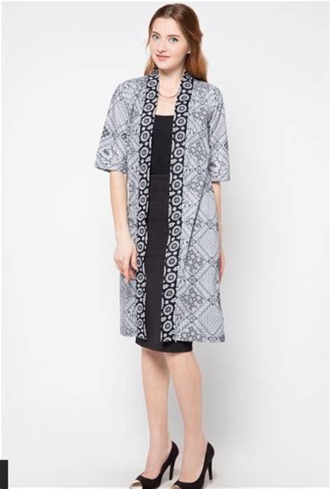 Baju Gypsi Top Ays 31 model baju batik modern terbaru my way