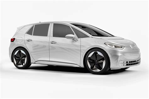 Vw 2020 Car by 2020 Volkswagen Id 3 Electric Car Price Specs And