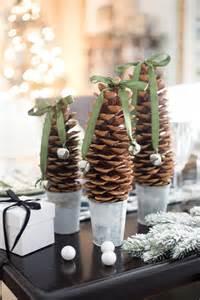 weihnachtliche dekoration weihnachtliche tischdeko im skandinavischen stil