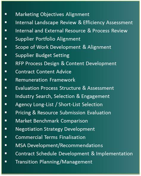 design management degree enth degree rfp process design management