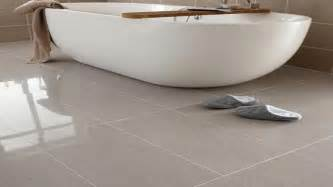 Ideas For Bathroom Flooring by Porcelain Bathroom Tile Floor House Decor Ideas