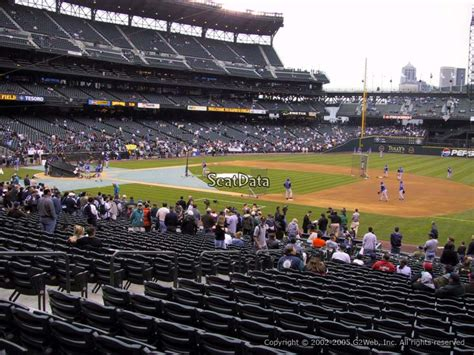 best seats at safeco field best seats at safeco field for mariners