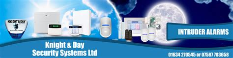 burglar alarms medway security systems medway kent