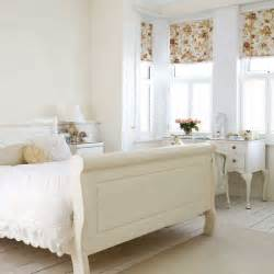 White Country Bedroom - french style bedroom vintage style decorating ideas housetohome co uk