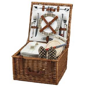 picnic basket for 2 cheshire picnic basket for two collection