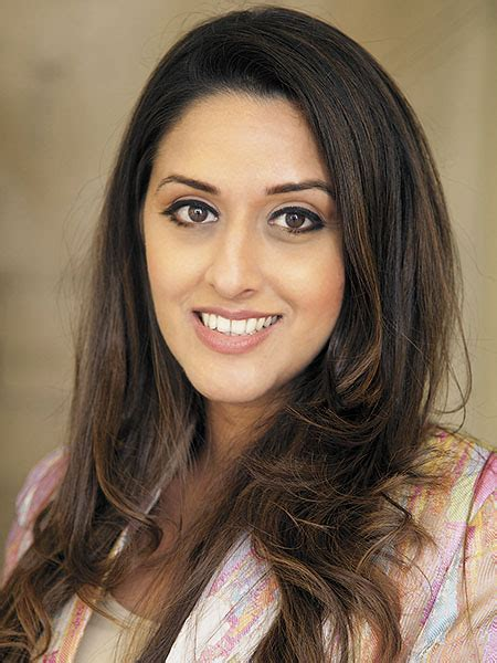 Lbs Mba India by Radha Kapoor Khanna The Creative Entrepreneur Forbes India