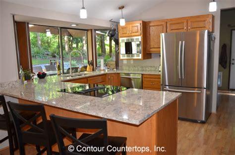 Contour Countertops by Client Gallery Contour Countertops Inc Kent Washington