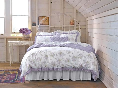 shabby chic bed shabby chic home inspiration