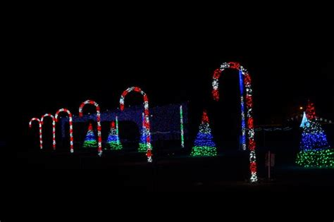 coney island nights of lights nights of lights east cincinnati special