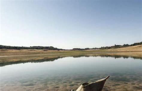 cabecera tajo los pantanos de cabecera del tajo pierden otros 14 hm3 y