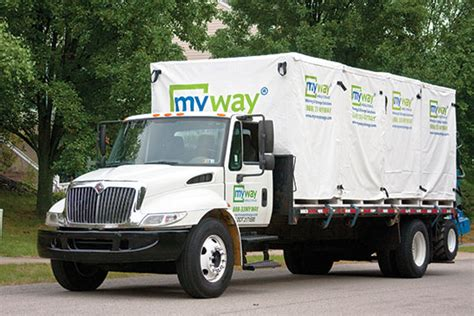 myway mobile storage moving storage moving containers moving storage units