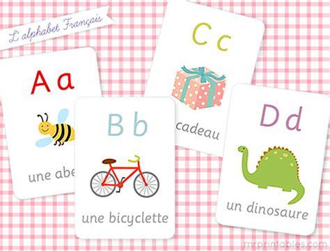 mr printable alphabet flash cards french alphabet flash cards mr printables