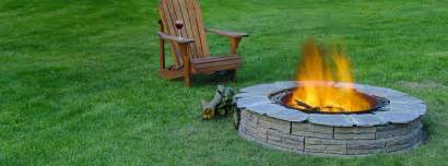 Build Your Own Backyard Fire Pit by Build Your Own Backyard Fire Pit A Do It Yourself Guide