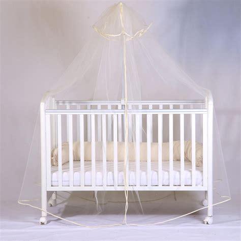 zanzariera per culla zanzariere lettino in tulle universali artigianali babysanity