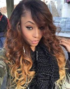 most low maintenance hair extensions sew hot 30 gorgeous sew in hairstyles long curly weave