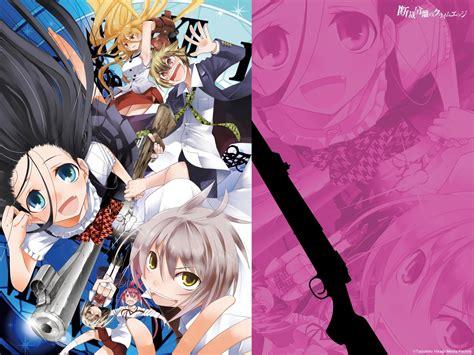Anime Iwai by Dansai Bunri No Crime Edge Mushanokōji Iwai Haimura Kiri