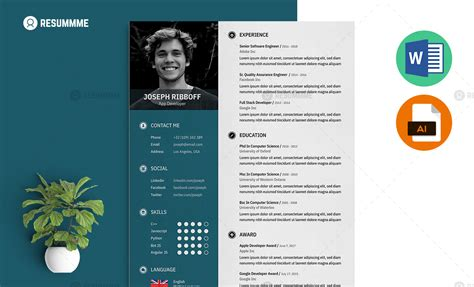 Developer Resume Template by App Developer Resume Template Word Resummme