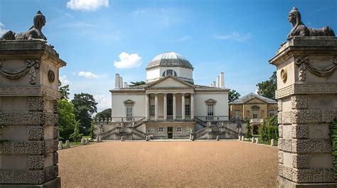 chiswick house home chiswick house gardens