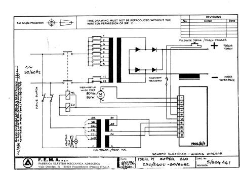 welder wiring diagram 240v welder wiring diagram get free image about wiring