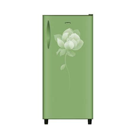 jual kulkas 1 pintu polytron pry180 rc hijau murah harga