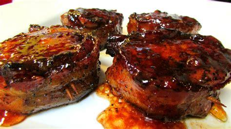pork tenderloin bacon wrapped pork tenderloin recipe youtube
