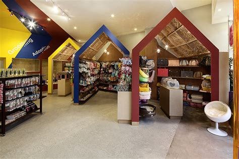home design store melbourne pets carnival store by rptecture architects melbourne australia 187 retail design blog