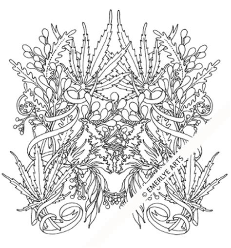 coloring pages for adults masks hemp mardigras mask an adult coloring page my adult