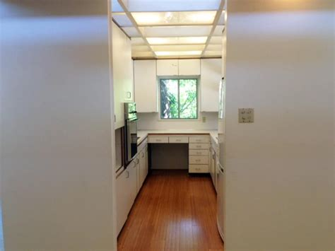 messy midcentury modern  fixer upper kitchen