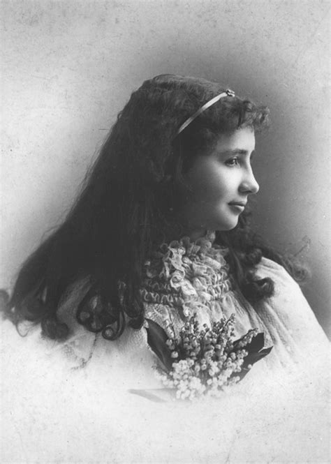 helen keller blind biography was helen keller born blind and deaf helen keller deaf