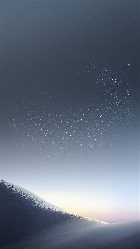 papersco iphone wallpaper bc galaxy night sky star