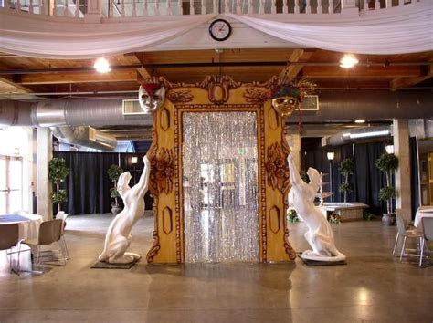 theme names for prom greek prom decorations custom decorating services to