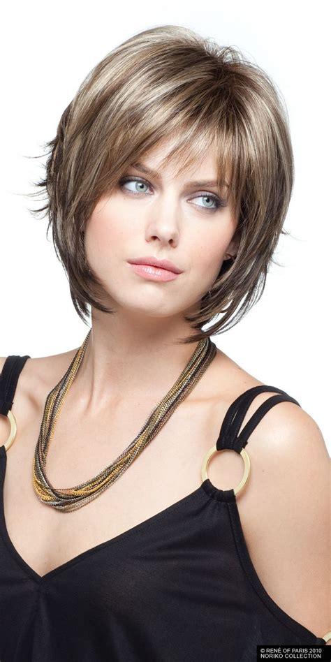google layer hair styles 1000 ideas about layered bob bangs on pinterest bob