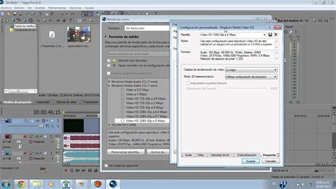sony vegas pro tutorial how to put pictures over videos tutorial sony vegas pro 12 y 13 como renderizar en hd
