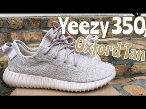 adidas yeezy 350 boost quot oxford quot review