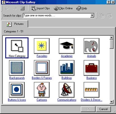 clipart gallery microsoft microsoft word gallery clipart clipart suggest