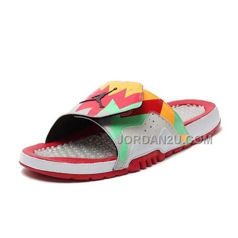 retro slippers air hydro vii retro 7 bugs bunny mens slippers