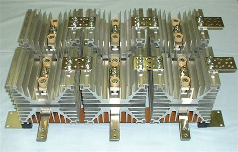 three phase diode bridge rectifier power assemblies and controllers three phase assemblies three phase diode bridge b6u gd
