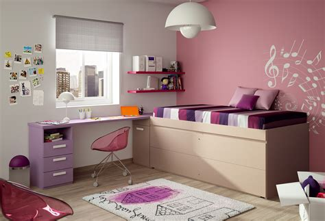 cool beds  teens teenage girl bedroom ideas