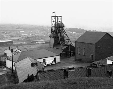 Big Pit The Big Pit Blaenavon World Heritage Site Writing And