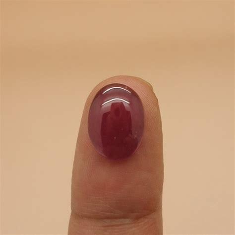 Batu Akik Pamor Kilat Merah Unik tuah batu ruby merah delima toko batu akik batu