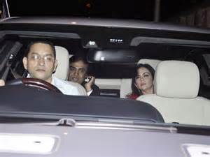 mukesh ambani new car what drives the ambanis into the car collection of india