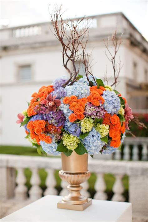flower design miami 39 best wedding theme colours tropical images on