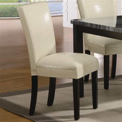 dining room chairs on sale beige leather dining room chairs alliancemv com