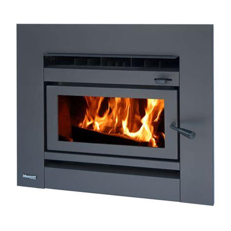 Fireplace Synonym by I2000 Steel Inbuilt Wood