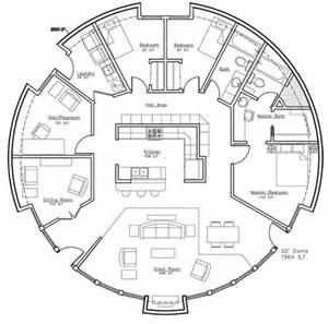 Hobbit Hole Floor Plan by Plan Quot A President S Choice Quot Monolithic Dome Home Plan