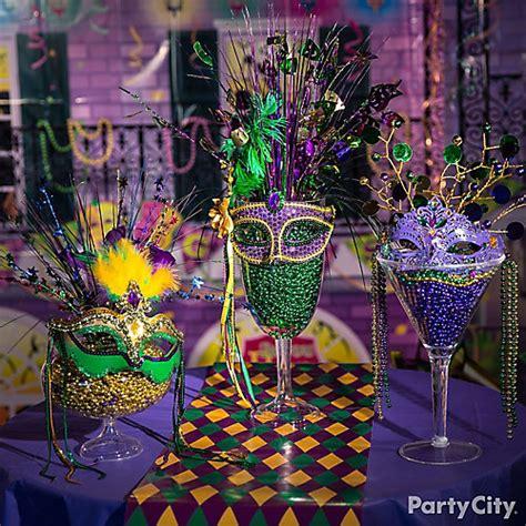 decorations for mardi gras mardi gras display idea mardi gras decorating