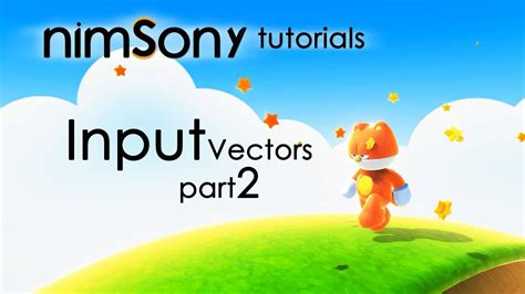 unity tutorial vector cube be moving now moving in unity input vectors